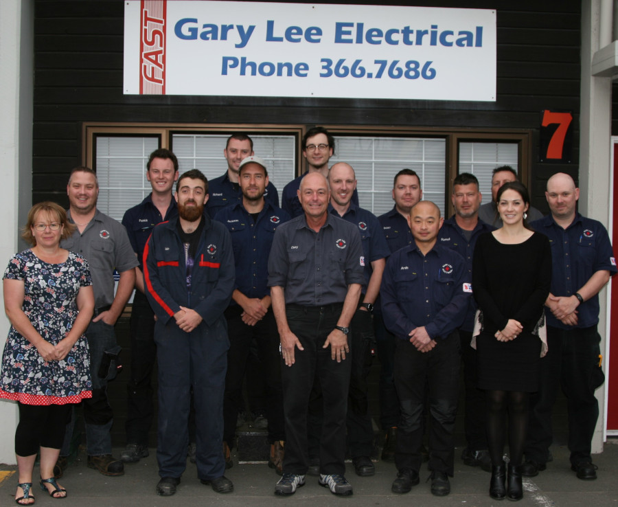 Gary Lee Electrical